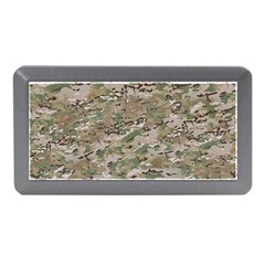 Camo Woodland Faded Memory Card Reader (mini) by trendistuff
