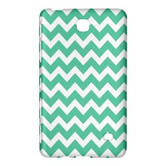 Chevron Pattern Gifts Samsung Galaxy Tab 4 (7 ) Hardshell Case
