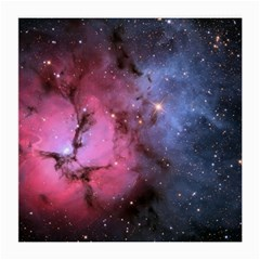 Trifid Nebula Medium Glasses Cloth (2 Side)
