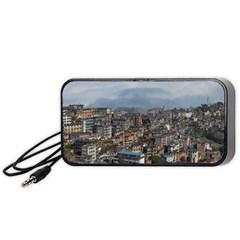 Yuanyang County Portable Speaker (black)