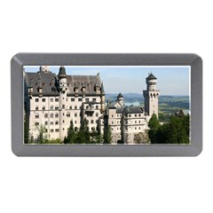 Neuschwanstein Castle 2 Memory Card Reader (mini) by trendistuff