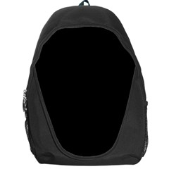 Black Gothic Backpack Bag by Costasonlineshop