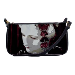 Geisha Shoulder Clutch Bags by RespawnLARPer
