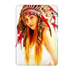 Indian 26 Samsung Galaxy Tab 2 (10 1 ) P5100 Hardshell Case