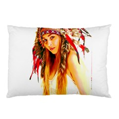 Indian 26 Pillow Case (two Sides)
