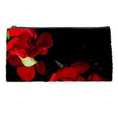 Roses 2 Pencil Cases by timelessartoncanvas