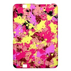 Abstract #11 Kindle Fire Hd 8 9  by Uniqued