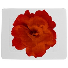 Red Rose Photo Jigsaw Puzzle Photo Stand (rectangular) by dflcprints