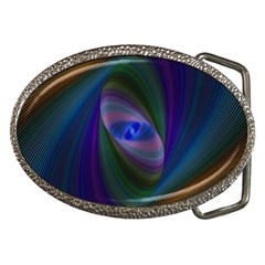 Eye Of The Galactic Storm Belt Buckles by StuffOrSomething
