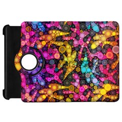 Midnight Dancers Kindle Fire Hd Flip 360 Case by KirstenStar