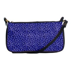 Abstract Texture Shoulder Clutch Bags by dflcprints