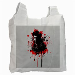 Bangarang Recycle Bag (one Side) by lvbart