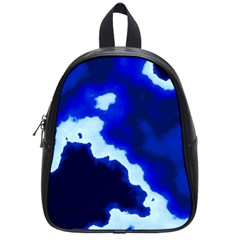Blues School Bags (small)  by TRENDYcouture
