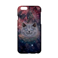 Cat 1 Apple Iphone 6/6s Hardshell Case by Wanni