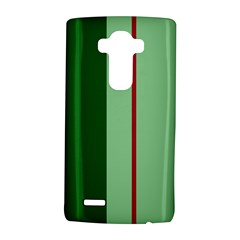 Green And Red Design Lg G4 Hardshell Case by Valentinaart