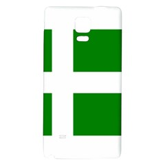 Flag Of Puerto Rican Independence Party Galaxy Note 4 Back Case by abbeyz71