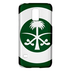 Roundel Of The Royal Saudi Air Force Galaxy S5 Mini by abbeyz71