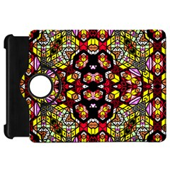 Ancient Spirit Kindle Fire Hd Flip 360 Case by MRTACPANS