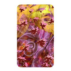 Falling Autumn Leaves Memory Card Reader by Contest2489503