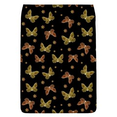 Insects Motif Pattern Flap Covers (l)  by dflcprints