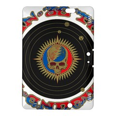 The Grateful Dead Kindle Fire HDX 8.9  Hardshell Case by Onesevenart