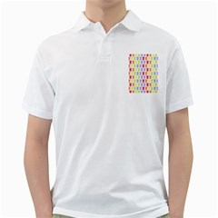 Gummibears Candy Golf Shirts by AnjaniArt