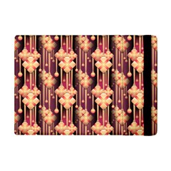 Seamless Pattern Ipad Mini 2 Flip Cases by Amaryn4rt