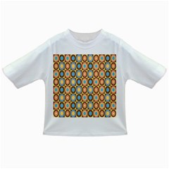 Round Color Infant/toddler T Shirts by Jojostore