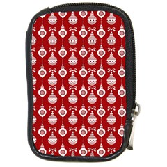 Light Red Lampion Compact Camera Cases by Jojostore