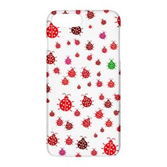 Beetle Animals Red Green Fly Apple Iphone 7 Plus Hardshell Case by Amaryn4rt