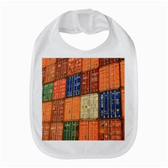 Blue White Orange And Brown Container Van Amazon Fire Phone by Amaryn4rt