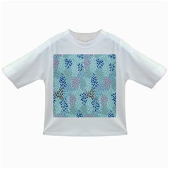 Flower Infant/toddler T Shirts by Jojostore