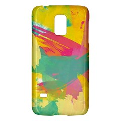 Paint Brush Galaxy S5 Mini by Brittlevirginclothing