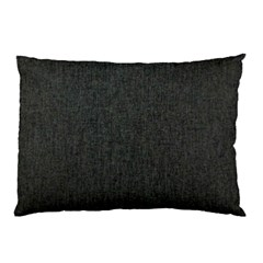 Linen Solid Fabric Pillow Case by Jojostore