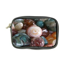 Rain Flower Stones Is A Special Type Of Stone Coin Purse by Onesevenart