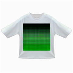 Neon Green Infant/toddler T Shirts by AnjaniArt