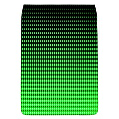 Neon Green Flap Covers (l)
