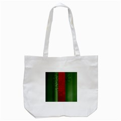 Background Christmas Tote Bag (white) by Nexatart