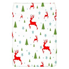 Christmas Pattern Flap Covers (s)  by Nexatart
