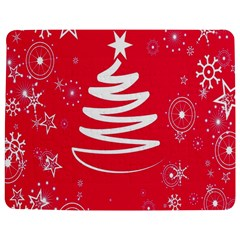 Christmas Tree Jigsaw Puzzle Photo Stand (rectangular) by Nexatart