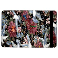 Quilt Ipad Air 2 Flip by Nexatart