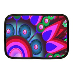 Abstract Digital Art  Netbook Case (medium)  by Nexatart