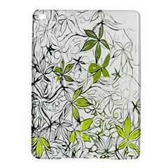 Floral Pattern Background Ipad Air 2 Hardshell Cases by Nexatart