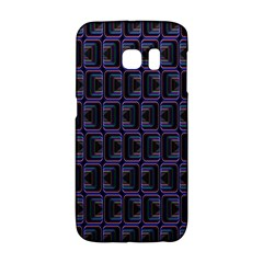 Psychedelic 70 S 1970 S Abstract Galaxy S6 Edge by Nexatart