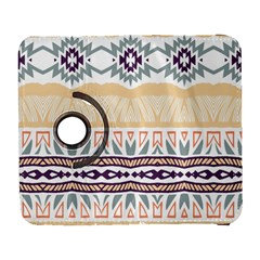 Tribal Design       			samsung Galaxy S Iii Flip 360 Case by LalyLauraFLM