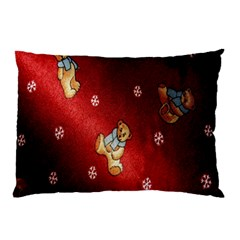 Background Fabric Pillow Case (Two Sides)