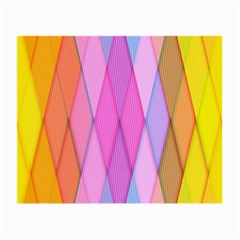 Graphics Colorful Color Wallpaper Small Glasses Cloth by Nexatart
