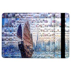 Hong Kong Travel Ipad Air 2 Flip by Nexatart