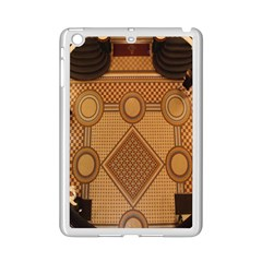 Mosaic The Elaborate Floor Pattern Of The Sydney Queen Victoria Building iPad Mini 2 Enamel Coated Cases by Nexatart