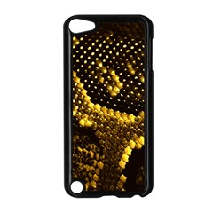 Pattern Skins Snakes Apple Ipod Touch 5 Case (black) by Nexatart